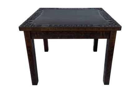 ローテーブル 正方形 桜